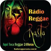 Rádio Reggae Rasta-DF icon