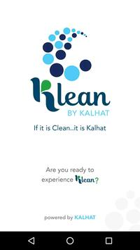 CleanSales poster