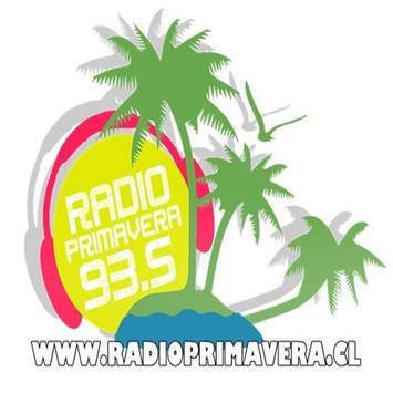 RADIO PRIMAVERA poster