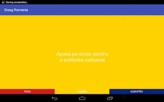 Tricolor Uman screenshot 1