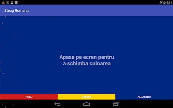 Tricolor Uman screenshot 2