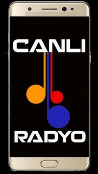 RADYO FM TÜRKİYE poster