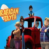 Rafadan Tayfa icon