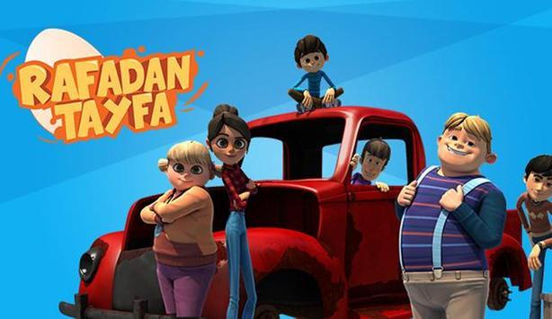 Rafadan Tayfa screenshot 1