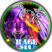 RAGE MU: English icon
