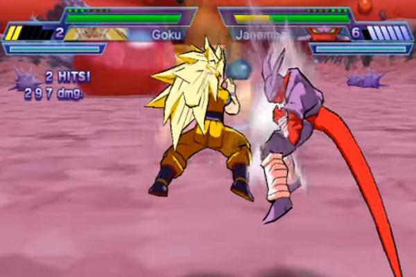 Best Hint Dragon Ball Z Shin Budokai 2 Game for Android - APK Download