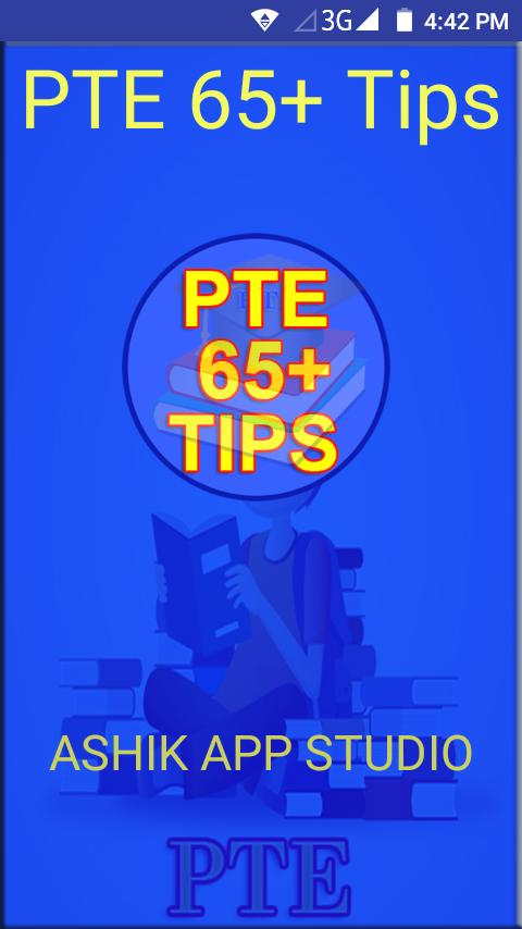 PTE 65+ Tips for Android - APK Download