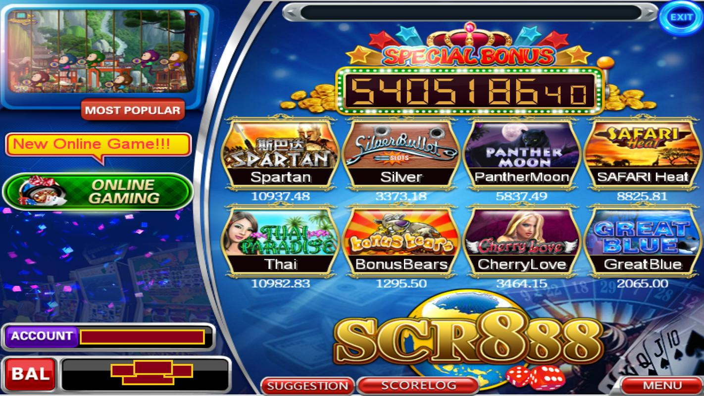 scr888 apk download android 2017