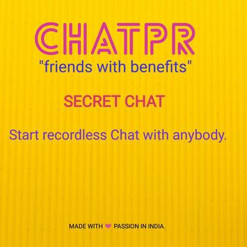 Chatpr screenshot 4