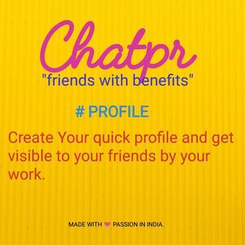 Chatpr screenshot 5