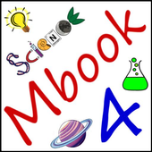 MBook: Astronomy icon