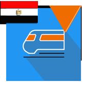 Rail Egypt icon