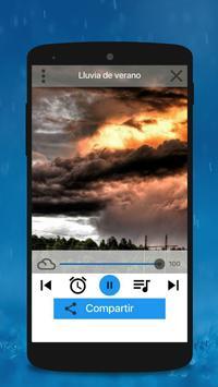 Sounds Rain: Relax and sleep screenshot 20