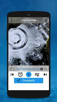 Sounds Rain: Relax and sleep screenshot 21