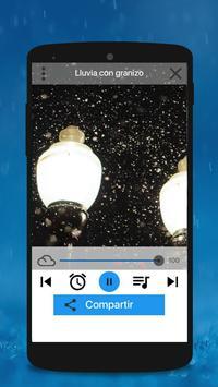 Sounds Rain: Relax and sleep screenshot 22