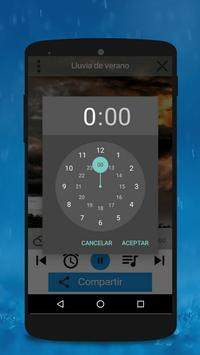 Sounds Rain: Relax and sleep screenshot 7