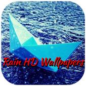 Rain Wallpaper : 4K Wallpaper icon