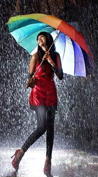 Rain Wallpaper : 4K Wallpaper screenshot 6