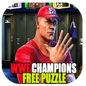 New WWE Champions Puzzle Trick icon