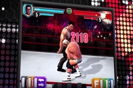 New WWE Champions Puzzle Trick apk screenshot