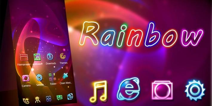 73+ Neon Hd Wallpapers Icons Pack Apk - Icon Pack Blue Glow