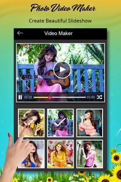 Music Video Editor screenshot 1
