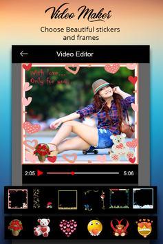 Photo Video Editor screenshot 1