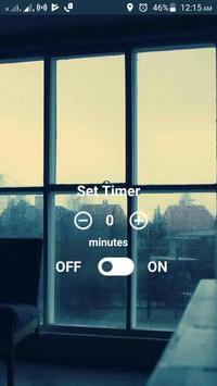 Rain Sound - Best Natural Sleep Sounds screenshot 1