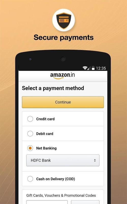 Lite Amazon Shopping For Android Apk Download