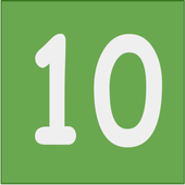 Just Get 10 icon