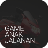 Game Anak Jalanan icon