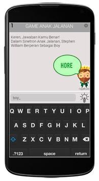 Game Anak Jalanan apk screenshot