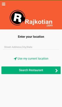 Rajkotian - Food Delivery screenshot 9