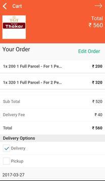 Rajkotian - Food Delivery screenshot 12