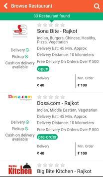 Rajkotian - Food Delivery screenshot 16