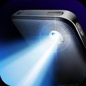 Flashlight LED Torch icon
