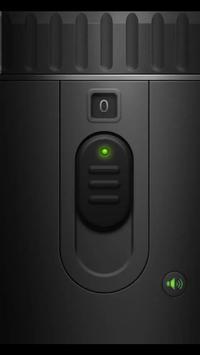 Flashlight LED Torch screenshot 4