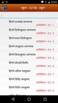 Mrs.Vedantika Dhiryasheel Mane screenshot 2
