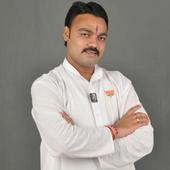 Harish Pandey Voterlist icon