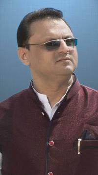 Nishikant Bhosale Patil poster