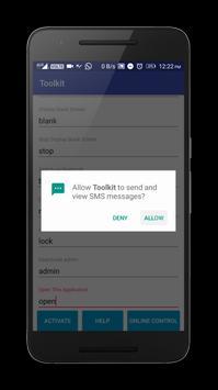 Hack friends phone for fun (PRANK) apk screenshot