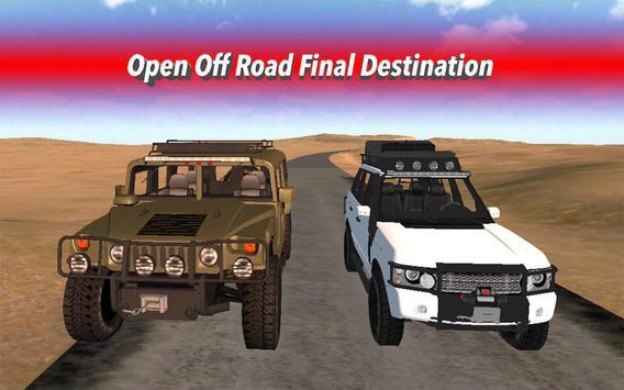 Road Final Destination apk screenshot