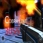 FPS Cobra Line 3055 icon