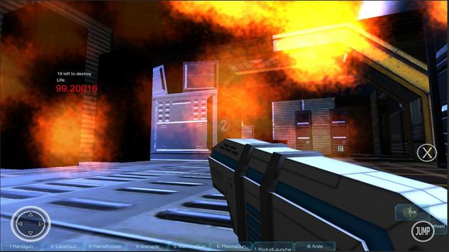 FPS Cobra Line 3055 screenshot 4