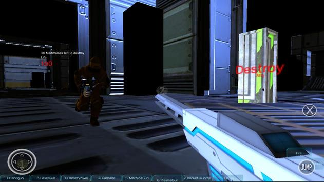 FPS Cobra Line 3055 screenshot 6