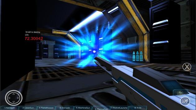 FPS Cobra Line 3055 screenshot 2