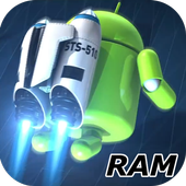 RAM Memory Speed Up 2018 icon