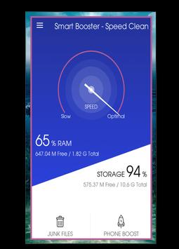 8GB Ram  Booster Cleaner Pro 2018 screenshot 2
