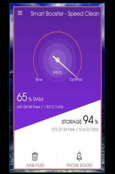 16 GB Clean Booster Fhone poster