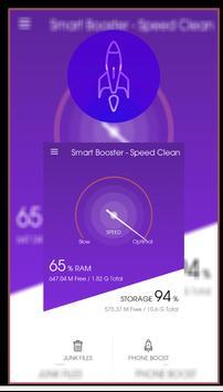 16 GB Clean Booster Fhone screenshot 3
